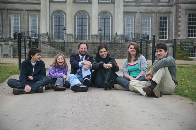 Hertford Family Group